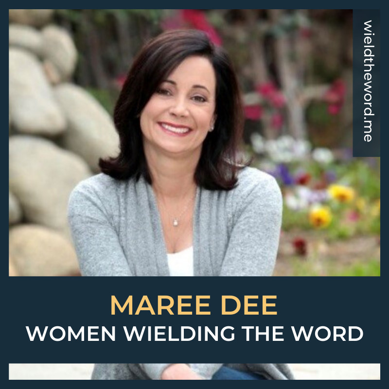 women-wielding-the-word-maree-dee